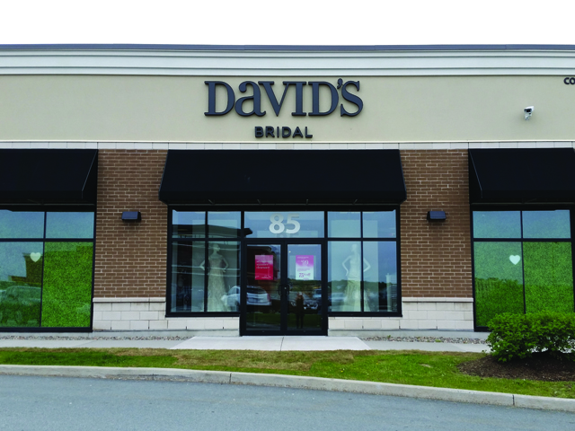 Wedding Dresses In Chattanooga Tn David S Bridal Store 134