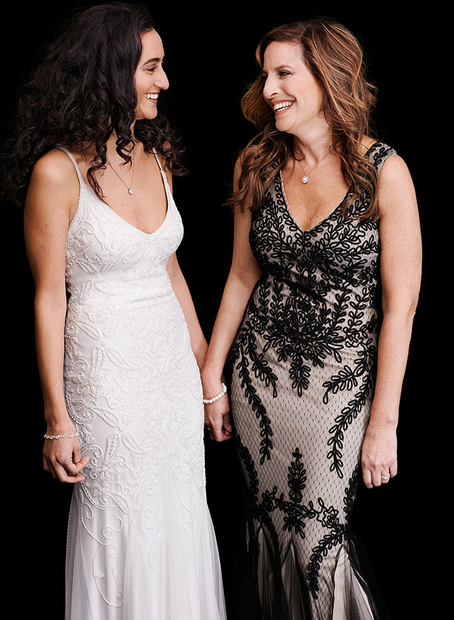 Mother Of The Bride Advice Tips Amp Rules David S Bridal