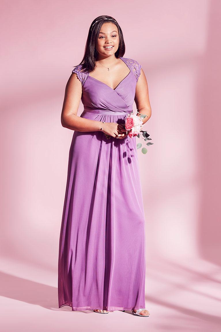 Bridesmaid Dresses & Gowns (100+ Colors) | David\'s Bridal
