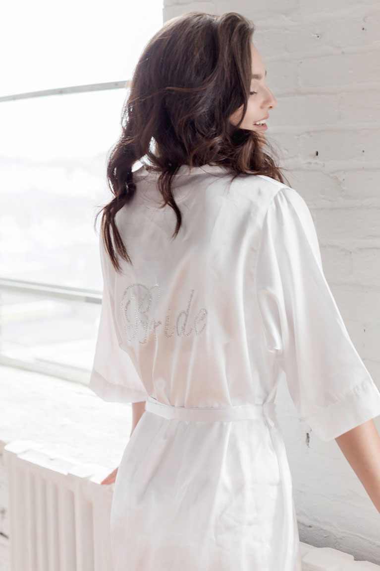 Robes for Brides