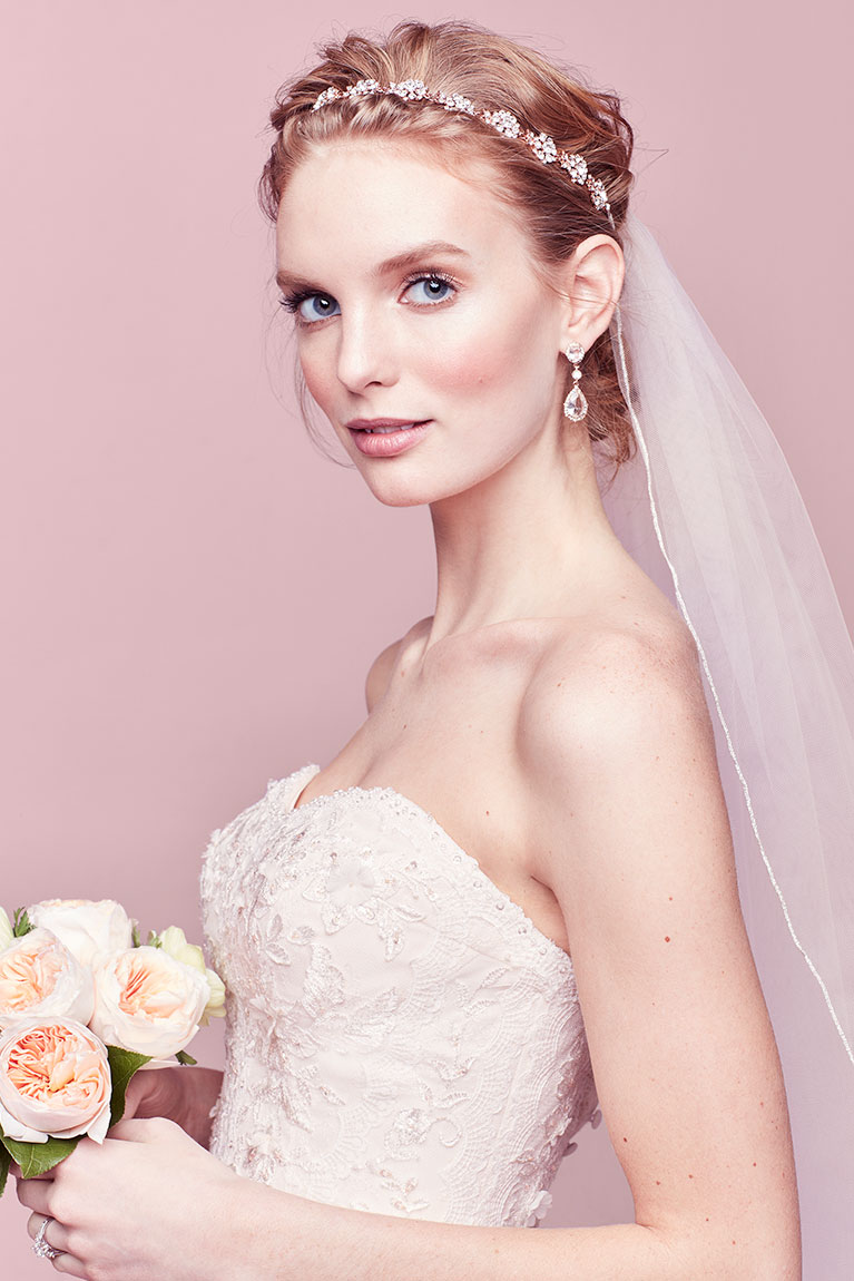 wedding accessories & bridal accessories | david's bridal