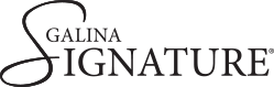 Galina Signature Logo
