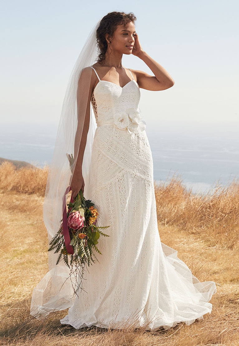 Wedding Dresses & Bridal Gowns | David's