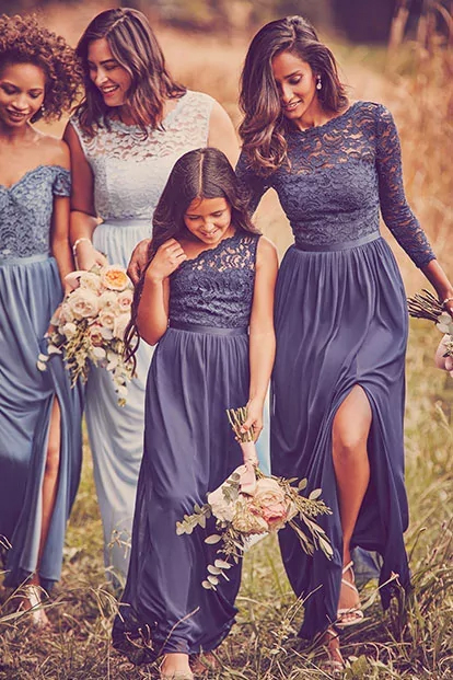 1a0bdac017 Wedding Dresses, Bridesmaid Dresses, Gowns | Davids Bridal