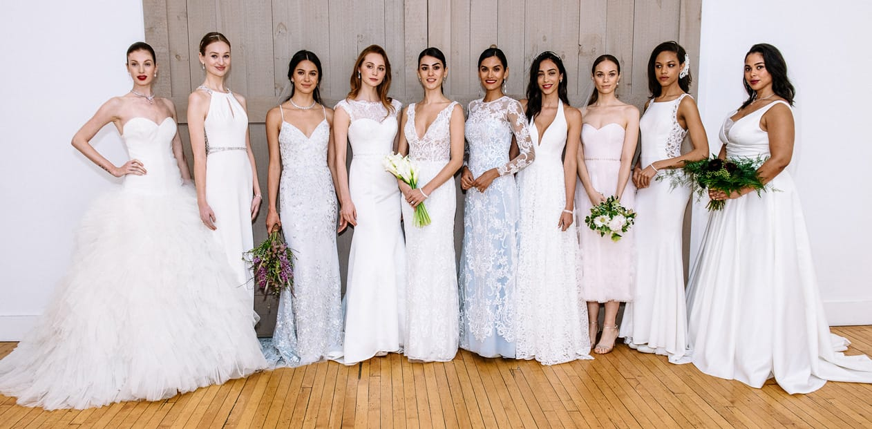 Dress for Every Bride