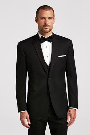 2b4746e7fa2 Men s Tuxedos  Wedding   Black Tie
