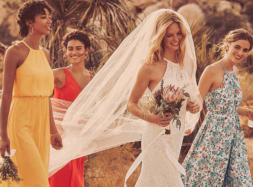 Dresses for Every Bride