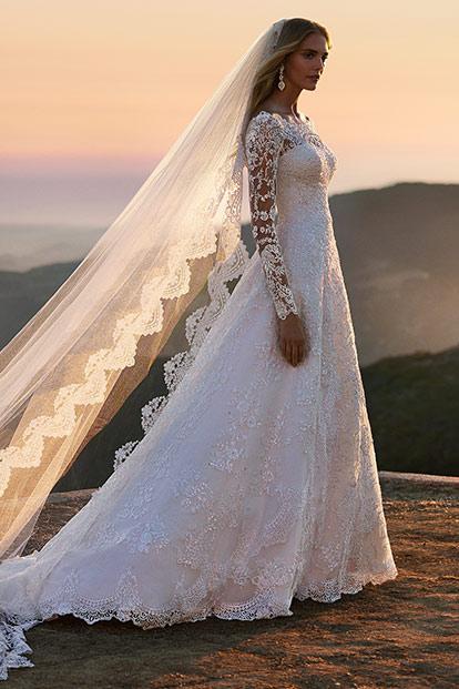 wedding dress canada