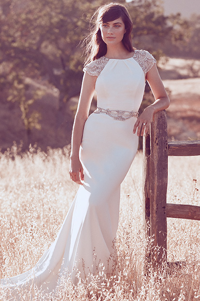 Wonder by Jenny Packham