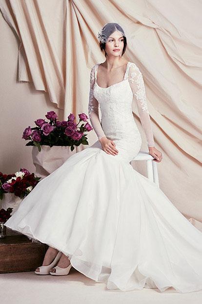 Wedding Dresses For Disabled Brides :