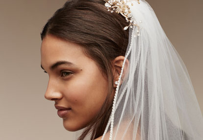 Wedding Headpiece Guide
