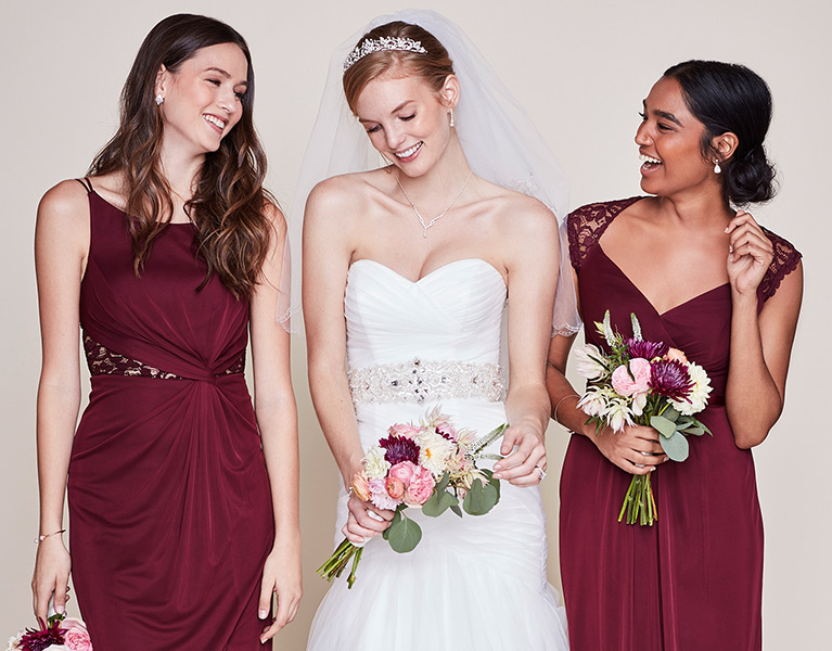 Bridesmaid Accessories, Gifts, & Ideas