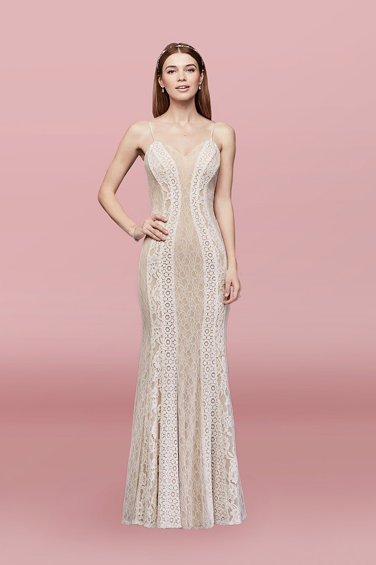 Wedding Outfits & Rehearsal Dinner Dresses | David\'s Bridal